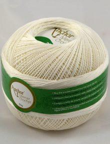 AA Mercer Crochet 20 2 smotanová