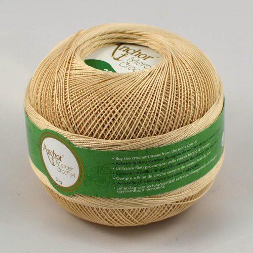 AA Mercer Crochet 20 387 béžová