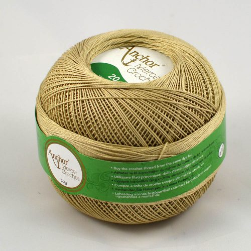 AA Mercer Crochet 20 831 konope