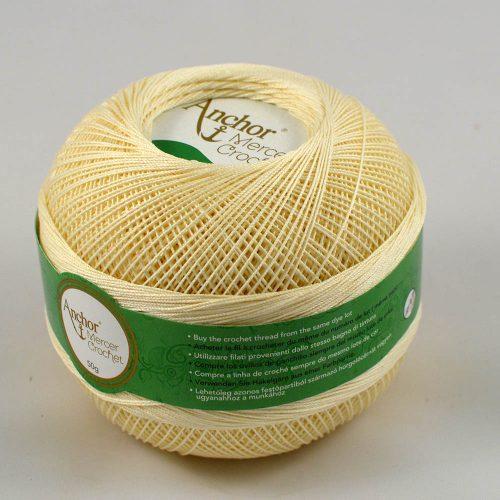 AA Mercer Crochet 20 926 maslová