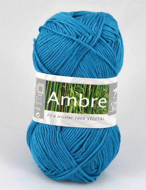 Ambre 299 Stredomorská modrá
