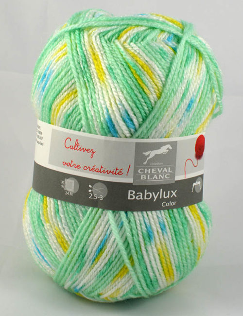 Baby Lux color 105