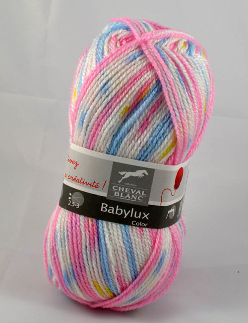 Baby Lux color 202