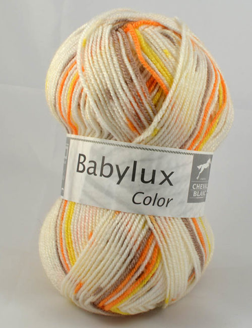 Baby Lux color 502
