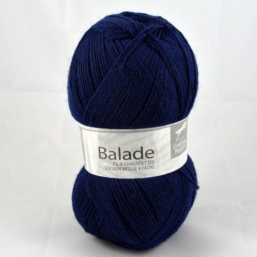 Balade 293 tmavomodrá