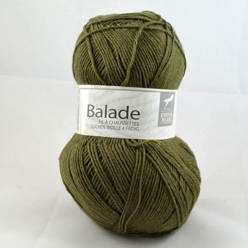 Balade 57 Khaki zelená