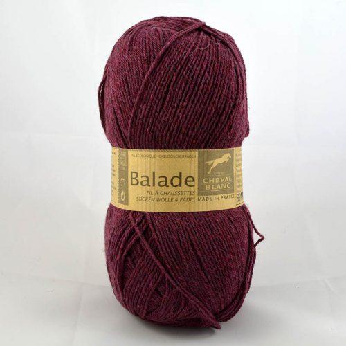 Balade eco 607 baklažán