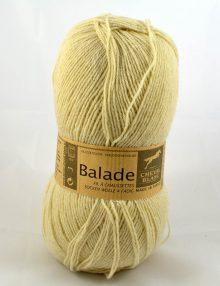 Balade eco 659 prírodná biela