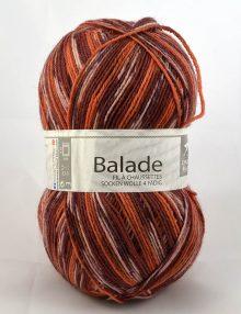 Balade jacquard 504