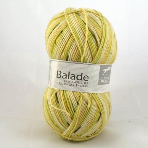 Balade jacquard 509