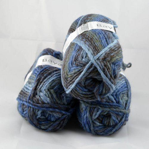 Baya 10 Džínsová modrá