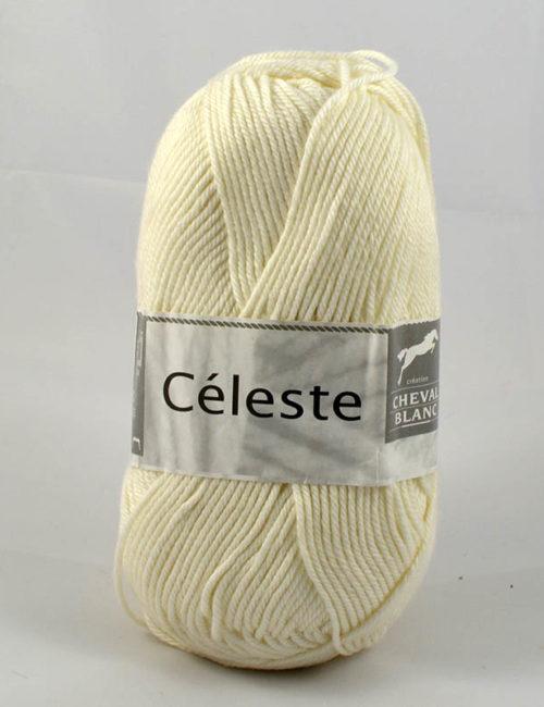 Celeste 16 smotanová