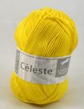 Celeste 51 jasná žltá