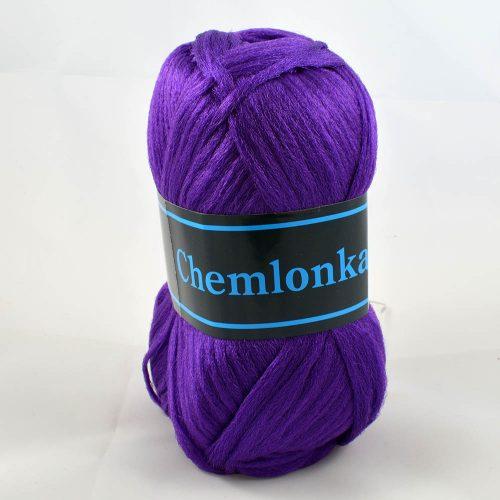 Chemlonka fialová