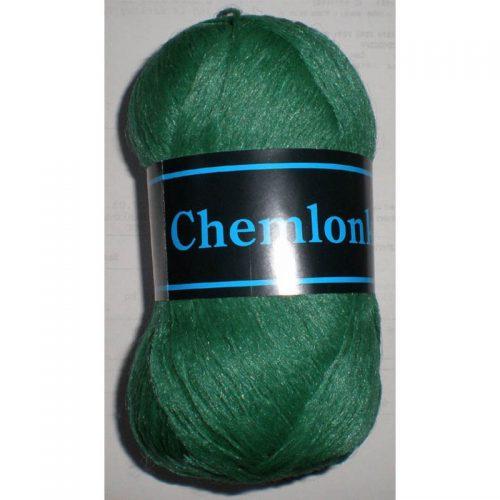 Chemlonka jedľová zelená