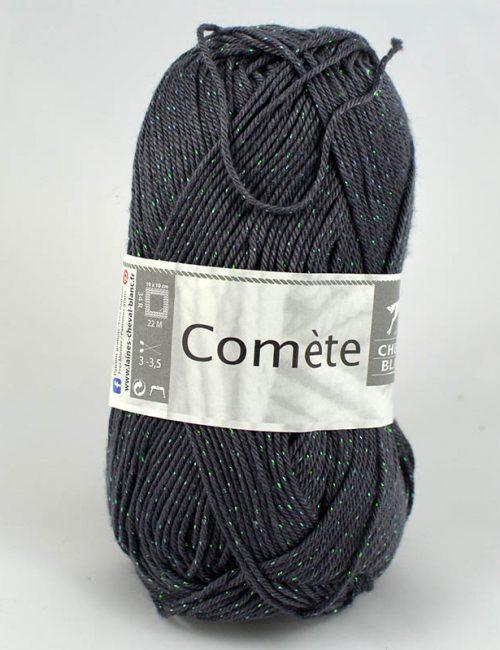Comete 306 antracit