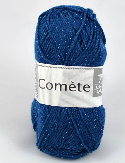 Comete 66 Nočná obloha
