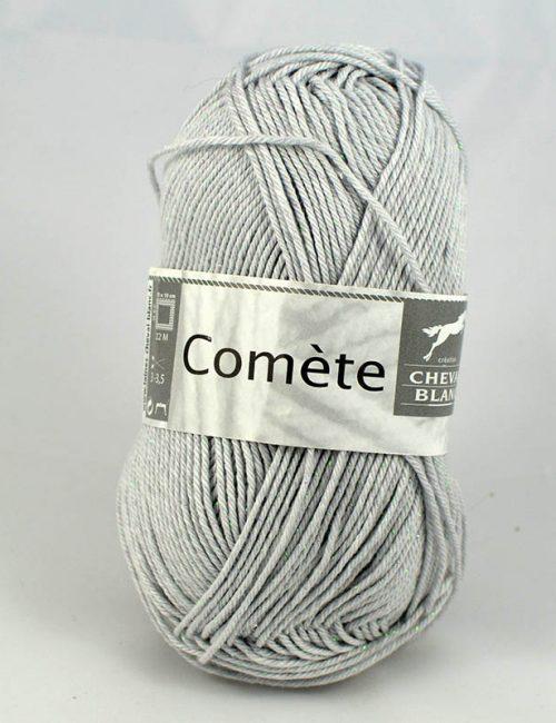 Comete 71 Perlová sivá