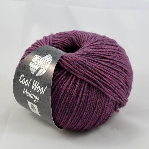 Cool Wool 137 Lesné ovocie