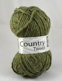 Country tweed 57 khaki