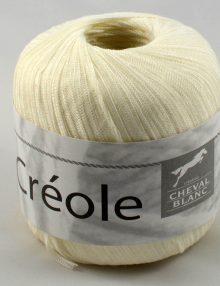 Creole 11 biela