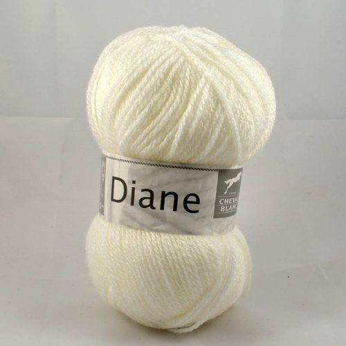 Diane 11 biela