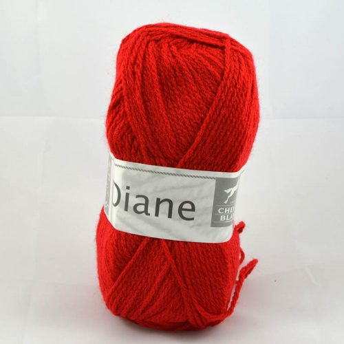 Diane 4 Vlčí mak