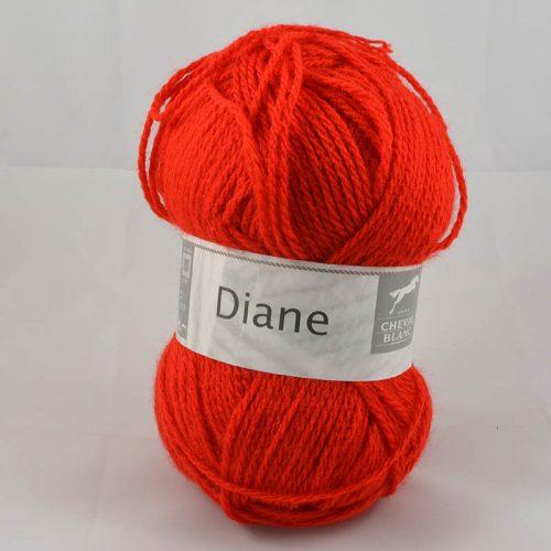 Diane 40 Jasná červená