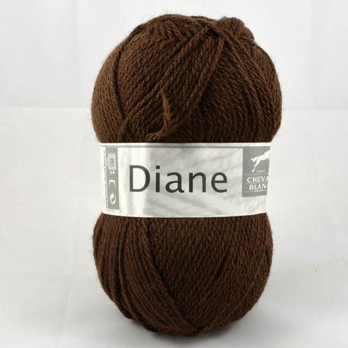 Diane 42 Hnedá