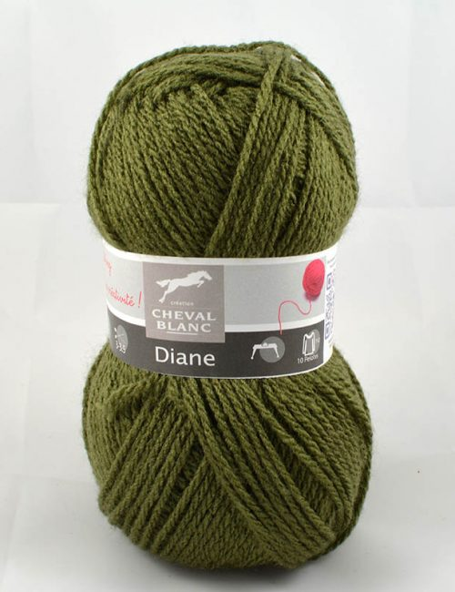 Diane 57 Khaki