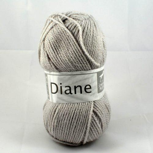 Diane 71 Perlová sivá