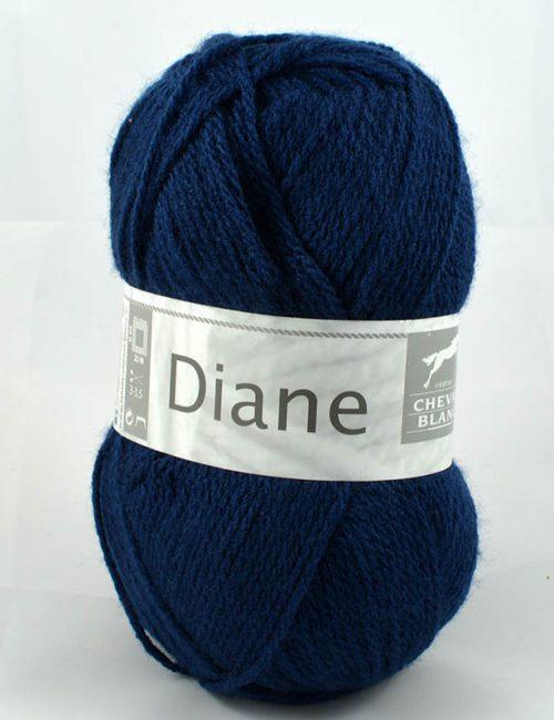 Diane 94 Tmavomodrá