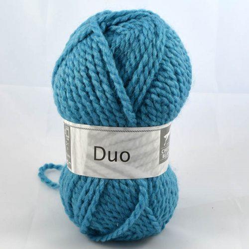 Duo 21 Azúrová