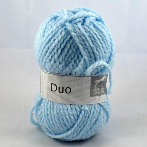 Duo 291 Svetlá modrá