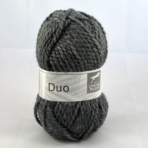Duo 30 Antracit
