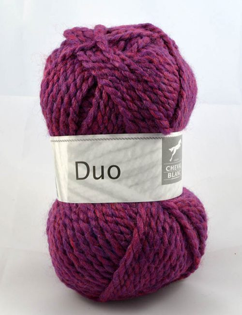 Duo 7 Lesné ovocie