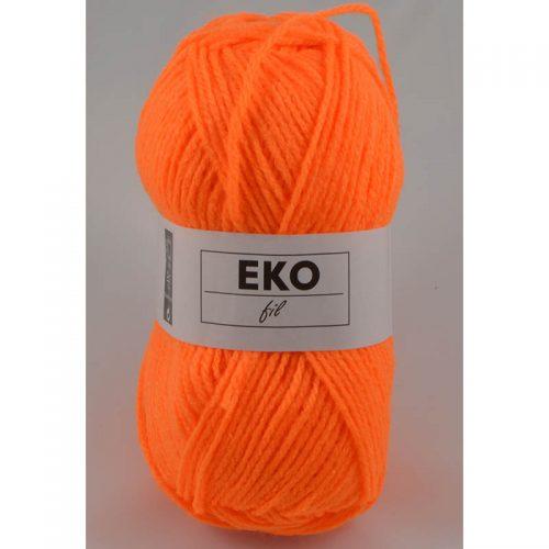 Ekofil 271 neónová oranžová