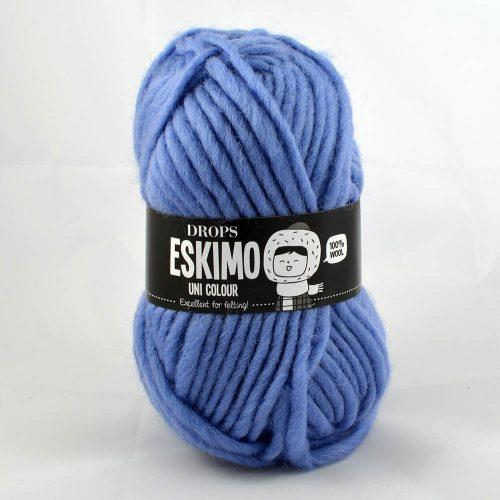 Eskimo 12 modrá