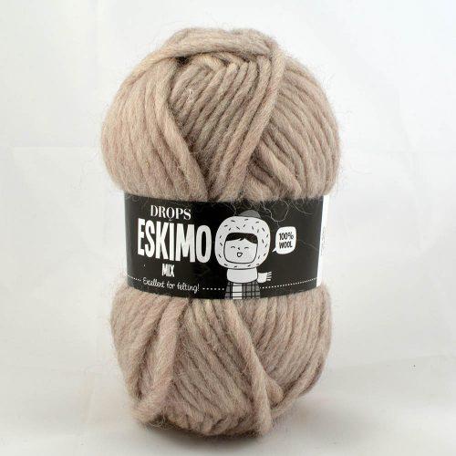 Eskimo mix 47 ľanová