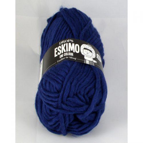 Eskimo 15 tmavomodrá