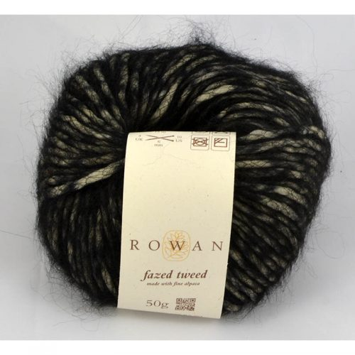 Fazed tweed 10