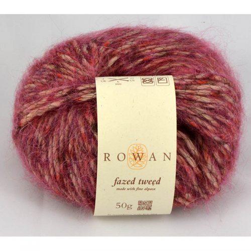 Fazed tweed 6