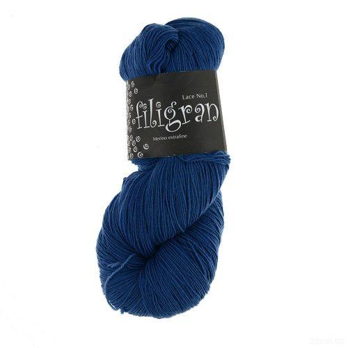 Filigran 2509 džínsová modra