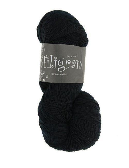 Filigran 2511 čierna