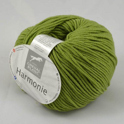 Harmonie 141 lipová zelená