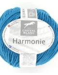 Harmonie 272 stredomorská modrá