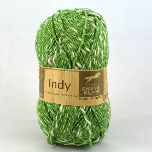 Indy 83 zelená