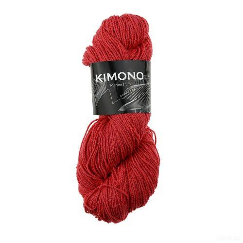 Kimono 4021 koralová