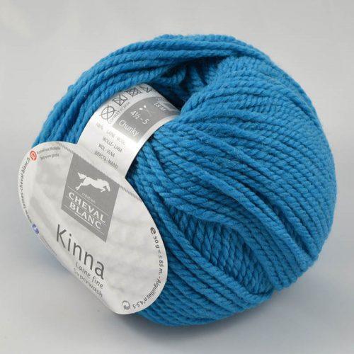 Kinna 299 stredomorská modrá
