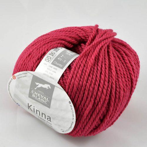 Kinna 305 rubínová